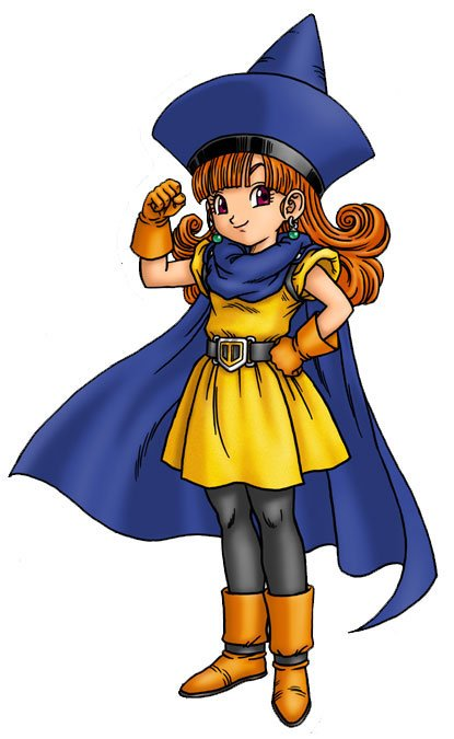 【ドラクエ4】アリーナ姫とかいう最強キャラwww