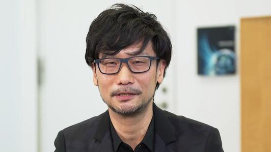 【朗報】「世界が尊敬する日本人100人」に小島監督が選ばれる