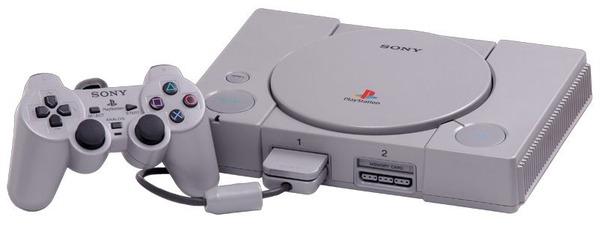 【朗報】PS1の良作ソフト、たくさんある