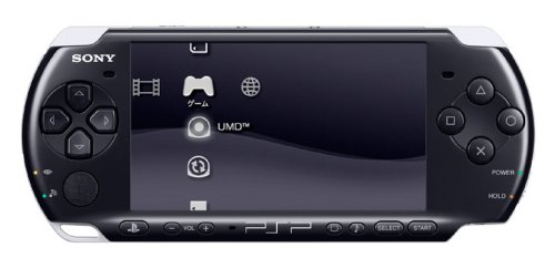 PSP「動画見れます。音楽聴けます。ネット出来ます。Skype出来ます。ネットラジオ聴けます」