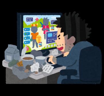 オンラインゲームで起きた大事件ランキングwww