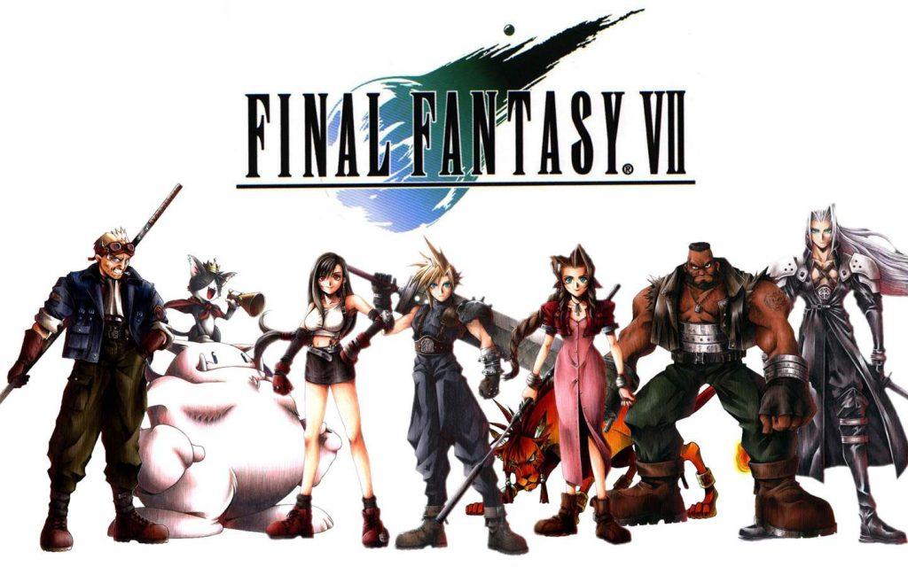 PS1時代のFF7、FF8、FF9って当時どれくらい流行ってたの?