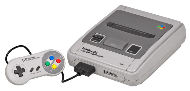 三大名ゲーム機「スーパーファミコン」「プレイステーション2」