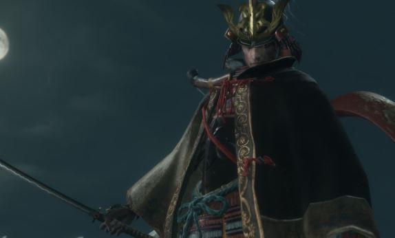 【朗報】SEKIROの葦名弦一郎さん、来週のアップデートで大幅強化