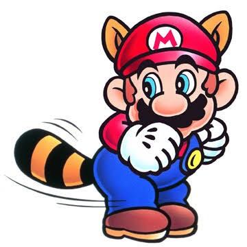 任天堂「マリオを飛ばしたいなぁ。せや!タヌキにしたろ!」