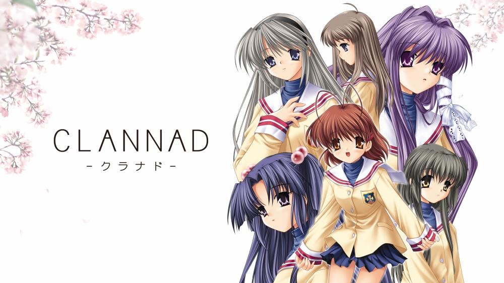 【朗報】Switch版『CLANNAD』売れ行き好調で追加出荷を実施してしまう