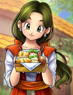 【ドラクエ4】トルネコの嫁って地面に落ちてたパンを店で売って恥ずかしないんか?