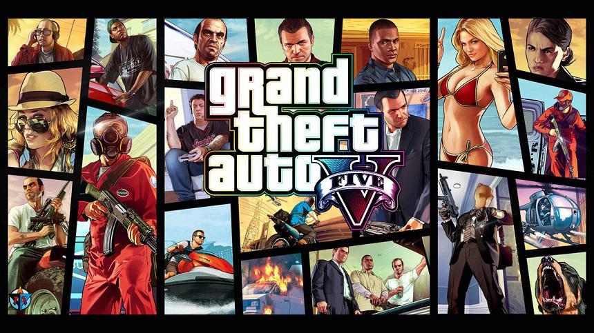 【悲報】GTA5のPS5版発売決定に外人マジギレ。低評価が17万に到達してしまう