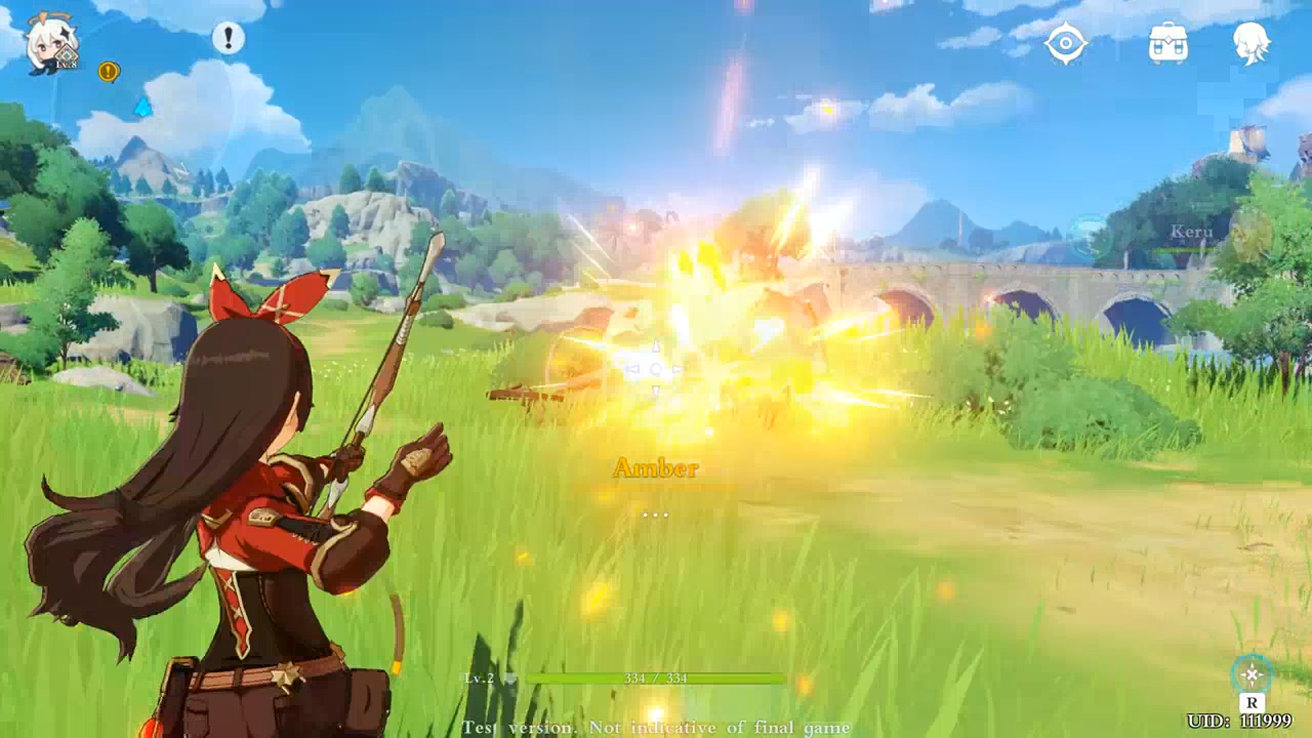 【画像】『ゼルダの伝説BotW』みたいなゲームがPS4から販売されてしまうwww