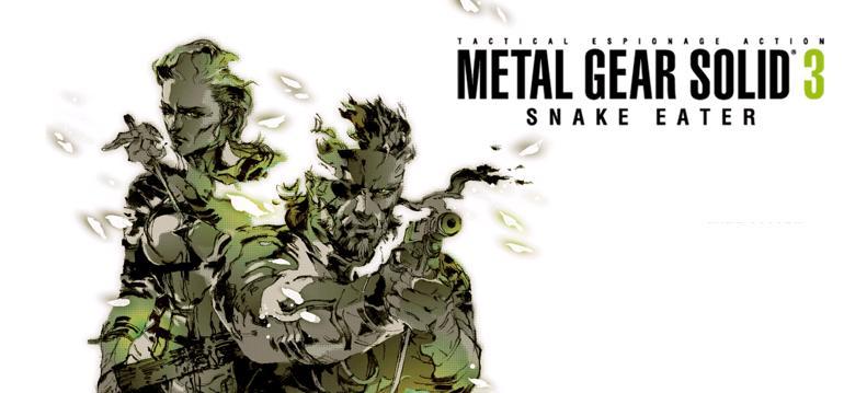 メタルギアシリーズの最高傑作といえば