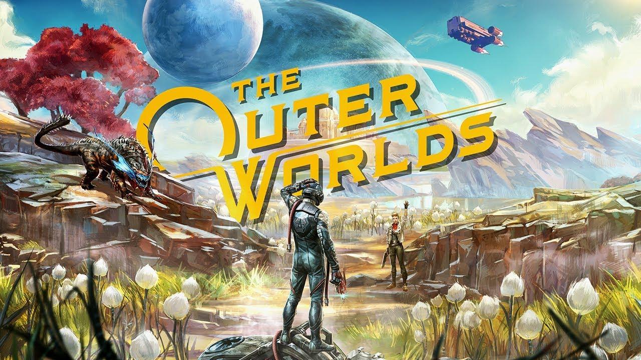 『アウター・ワールド(The Outer Worlds)』評価・感想まとめ【PS4/XOne】