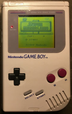1992~1995年生まれ「ええっ?ゲームボーイって色がついてないの?!」