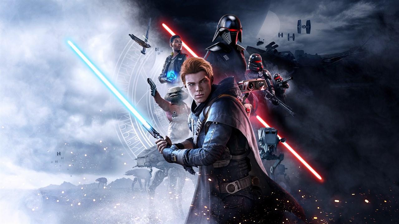 【朗報】『Star Wars ジェダイフォールンオーダー』、レビューサイトで軒並み好評価を叩き出す