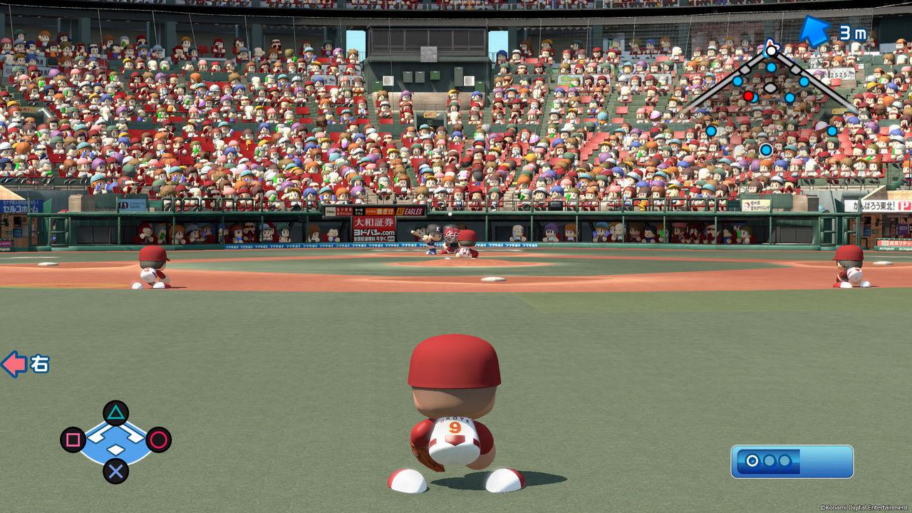 9人vs9人のオンライン野球ゲームあれば楽しいやろwwww