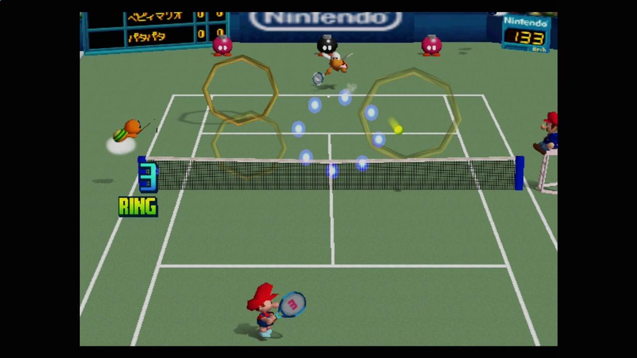 NINTENDO64エアプ「友達とやって一番盛り上がるソフトはマリオテニスだったよなw」