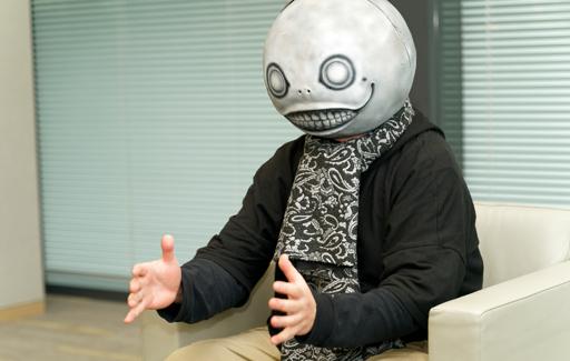 ヨコオタロウ氏「ゲームクリエイターは表に出るべきでない。裏方の顔が見えると作品の邪魔になる」