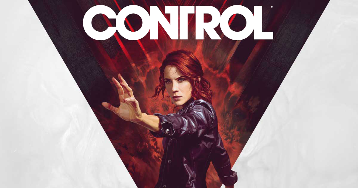 『CONTROL(コントロール)』評価・感想まとめ【PS4】