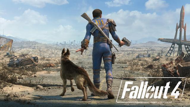 ワイ、Fallout4の発売が2015年だと知り絶句する