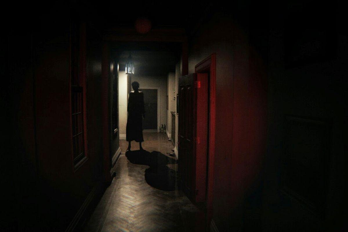 小島監督が無料配信した「P.T.」、ゲーム内で行けない街まで緻密に作り込まれていた事が判明