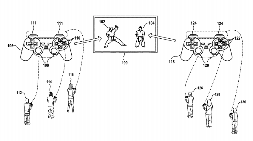 【朗報】ソニー、PS5であらゆるシングルゲームでもマルチプレイできる特許を申請