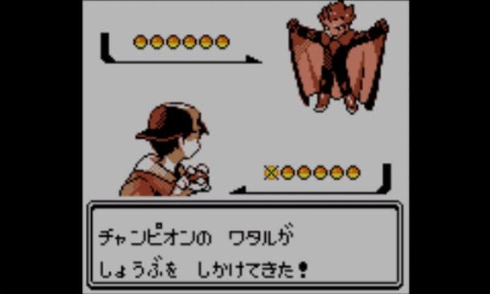 ポケモン金銀チャンピオンのワタル「はかいこうせんってかっこええよな…採用!」