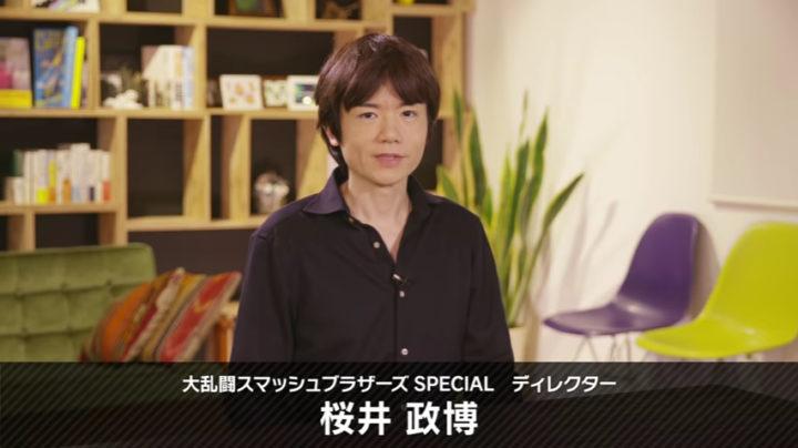 スマブラ桜井が去年遊んだPS4ゲームの本数がやばいwww