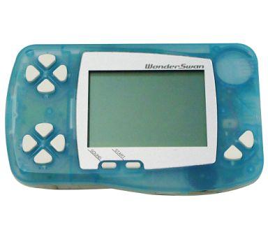 『ワンダースワン』って携帯ゲーム機覚えてる奴おる?