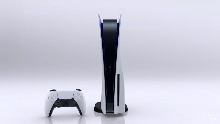 PS5には「縦置きスタンド」が同梱されることが判明
