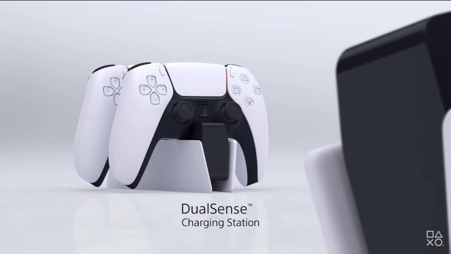 【画像】PS5のコントローラー『DualSense』、超拡大すると表面が「△○×□」になっている事が判明