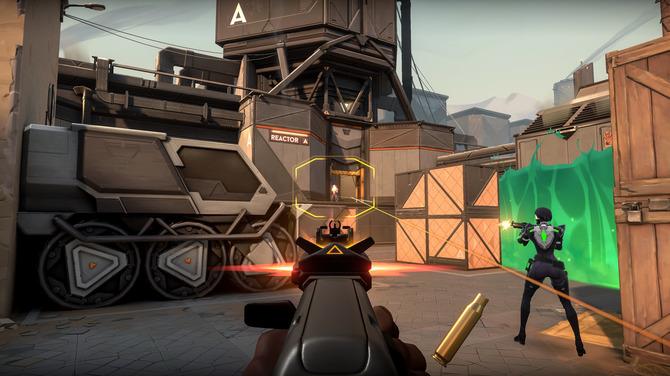 新作FPSゲーム「VALORANT」を世界中のプロゲーマーが大絶賛、神ゲー確定へwww