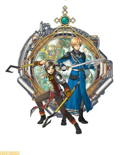 『幻想水滸伝』の元スタッフが集結した精神的続編『百英雄伝』が発表!
