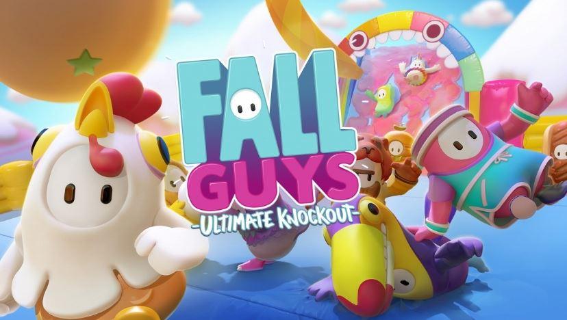 『Fall Guys』のキモすぎる中身に内部からも反発、別イラストレーターが新たな絵を提示し対立へ
