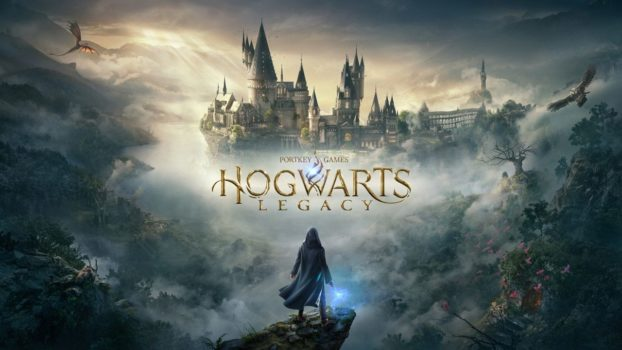 【PS5】ハリーポッターの新作『HOGWARTS LEGACY』が面白そう