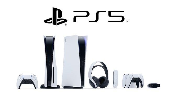 【画像】PS5、デカすぎるwwww