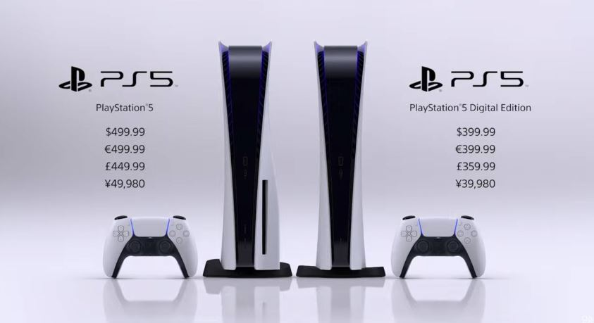 【朗報】PS5、プレイステーション史上最高のローンチを記録してしまう