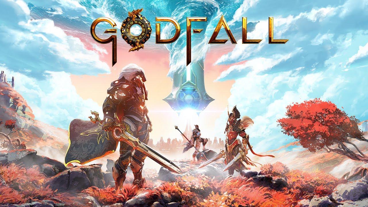 『Godfall(ゴッドフォール)』評価・感想まとめ【PS5】