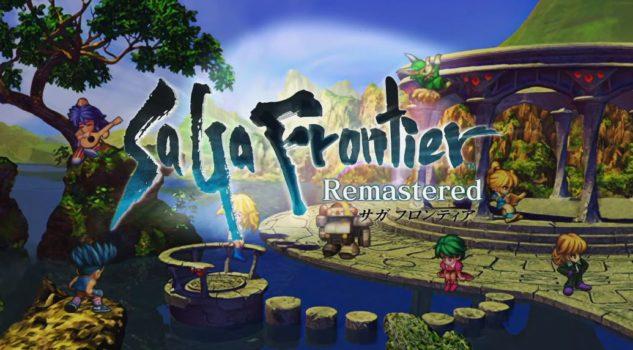 『サガフロンティア HDリマスター』が2021年夏発売決定!未実装イベントの実装や新たに8人目の主人公「ヒューズ」が追加!