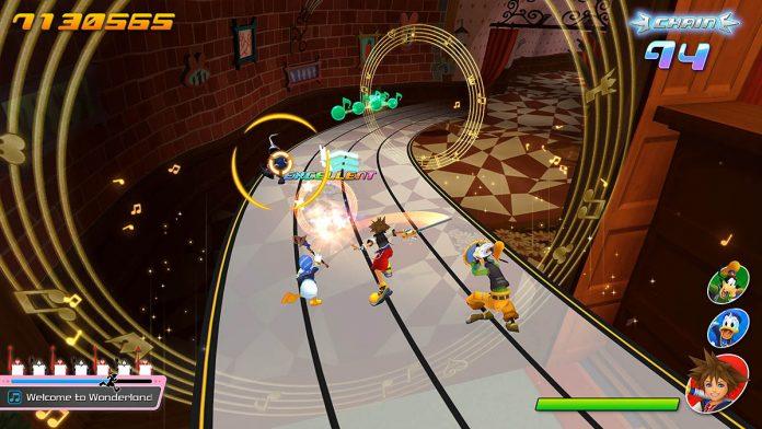 『キングダム ハーツ メロディ オブ メモリー』評価・感想まとめ【PS4/Switch/XboxOne】