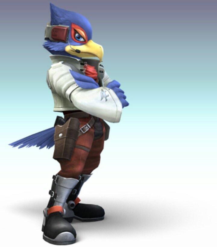 【画像】こういう「鳥人間」なキャラが好きなんだけど
