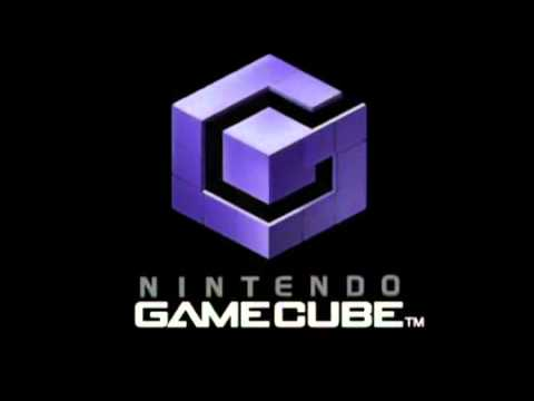ゲーム機の起動画面、未だにゲームキューブを超えるものがない