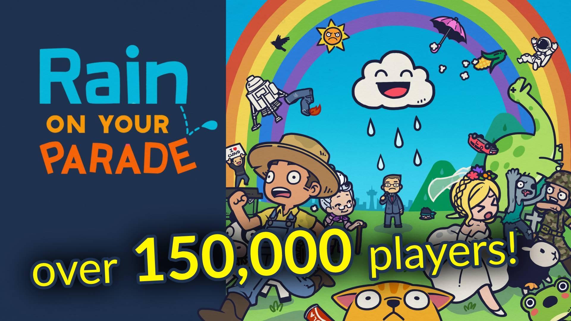 全く無名の新作インディーゲーム、ゲームパスに入ることで早くも15万プレイヤーを突破