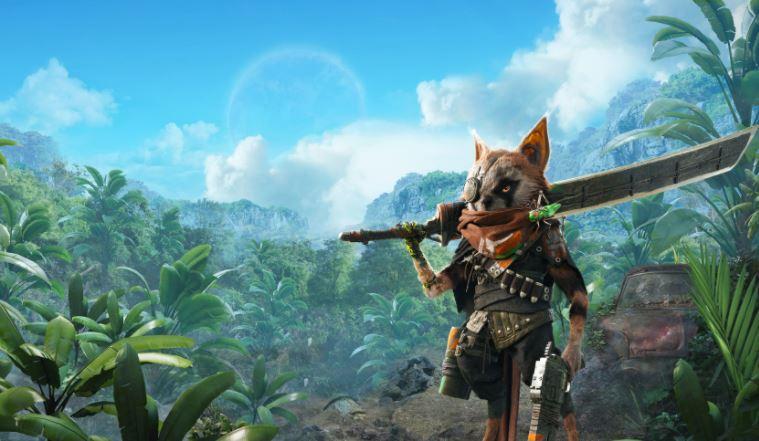 【売上】PS4『バイオミュータント』初週2万4596本