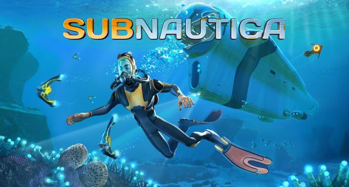 【サブノーティカ】ワイ初心者、頑張って作った潜水艦を壊され泣く