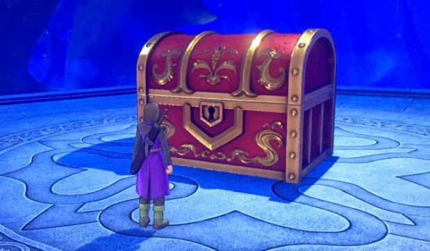 ゲーム製作者「宝箱に罠仕掛けたろ」←これ