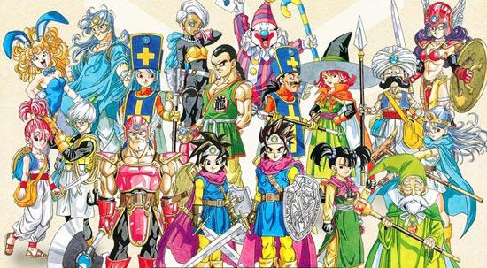 「戦士」←わかる「魔法使い」←わかる「僧侶」←わかる