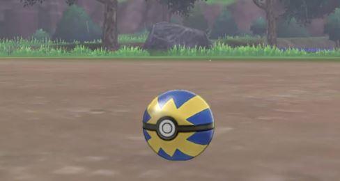 友「伝説のポケモン捕まえた!」ワイ「ボールは?」友「クイックボールだけど…」