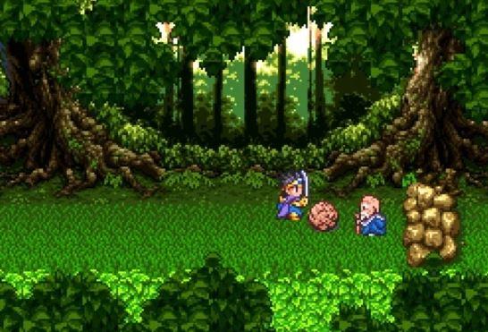 ドラクエ3プレイ中ワイ「岩運ぶの楽しいンゴww」