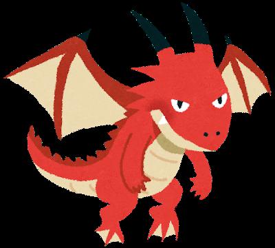 漫画やゲームの強い「ドラゴン」、なぜかみんな人間の言葉を喋る