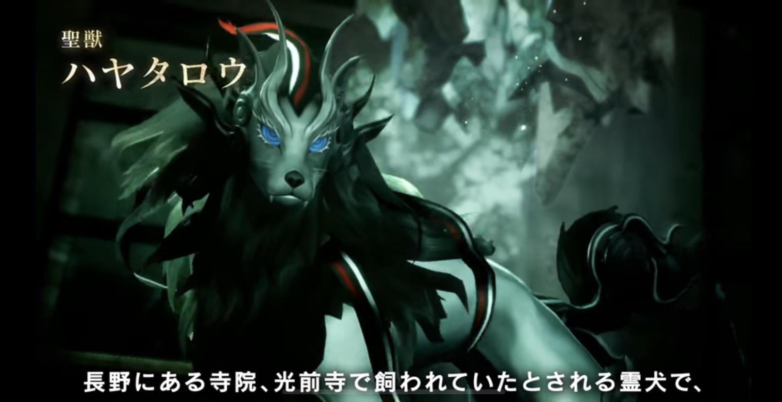 『真・女神転生5』新悪魔のデザインが神な件