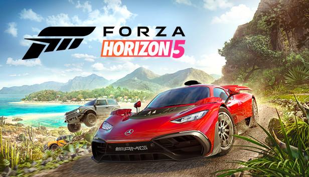 【朗報】Forza Horizon5では車がパラシュートで空を飛ぶww
